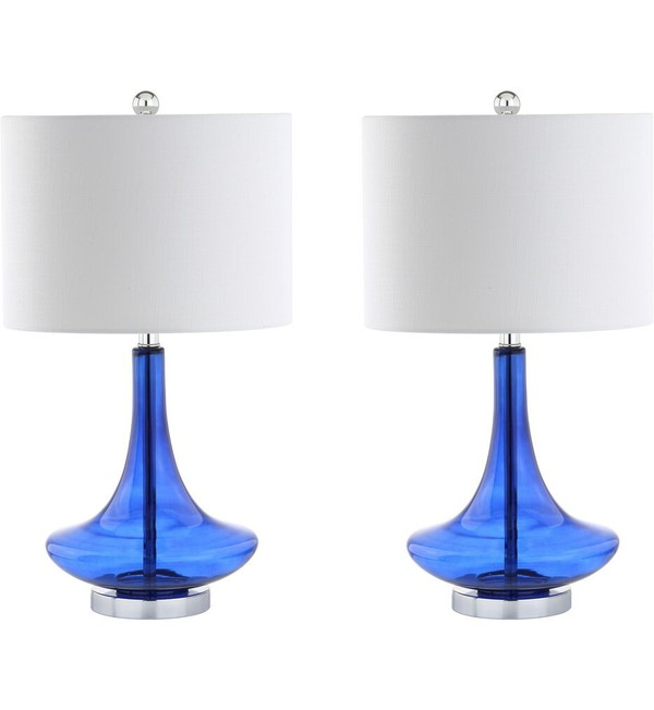 "Cecile 25.5"" Table Lamp (Set of 2)"