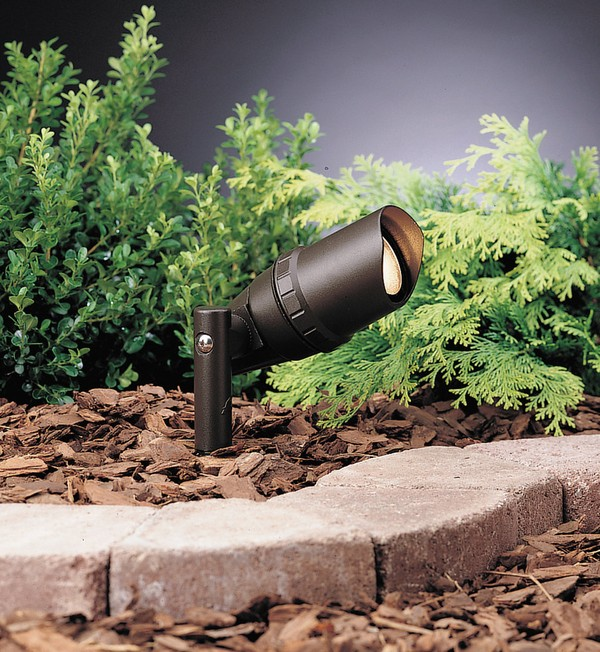 "Landscape 5.5"" Landscape Accent Light"