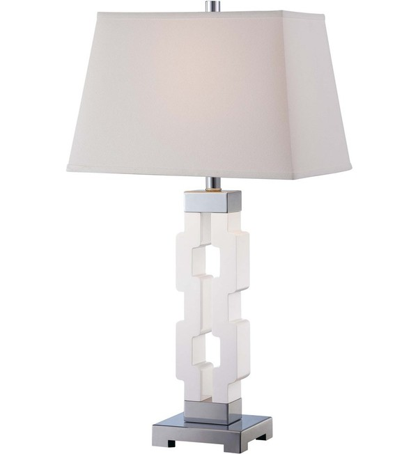 "Ambience 29.38"" Table Lamp"
