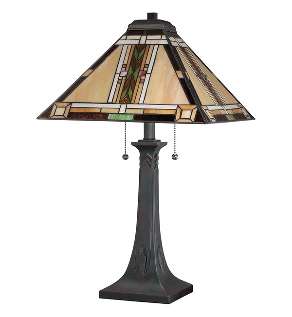 "Navajo 25"" Table Lamp"