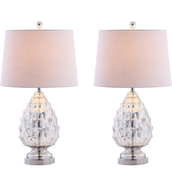 "Artichoke 25.5"" Table Lamp (Set of 2)"