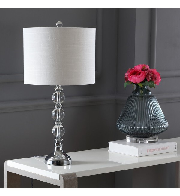 "Paul 26"" Table Lamp (Set of 2)"