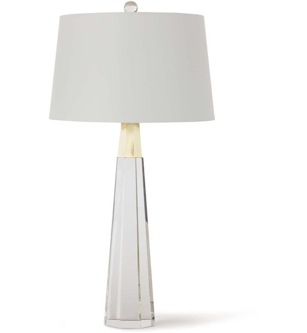 "Carli Crystal 30"" Table Lamp"