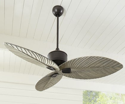 Fan Blades Over 50 Inches