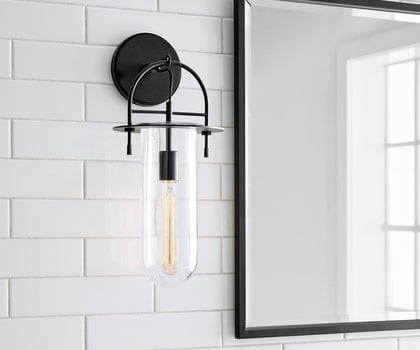 Bath Vanity Wall Lights