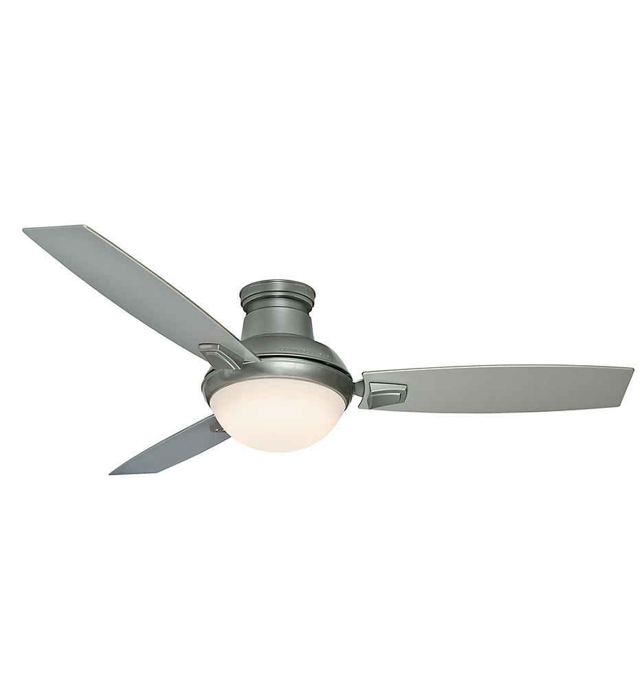 Casablanca Fan Company - Verse 54 Inch Ceiling Fan with Light and Remote