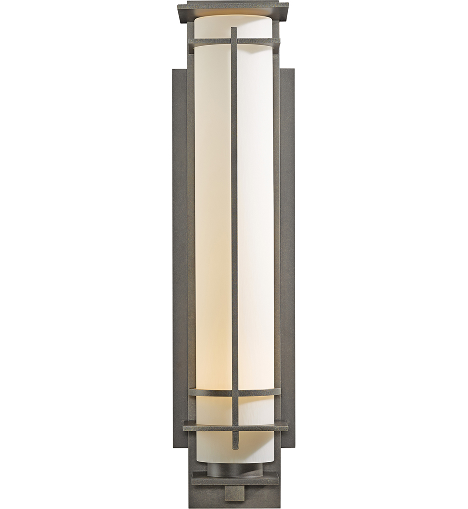 Hubbardton Forge - After Hours Large Outdoor Wall Sconce
