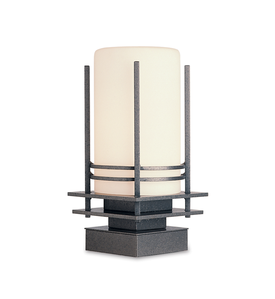 Hubbardton Forge - Banded Outdoor Pier Mount