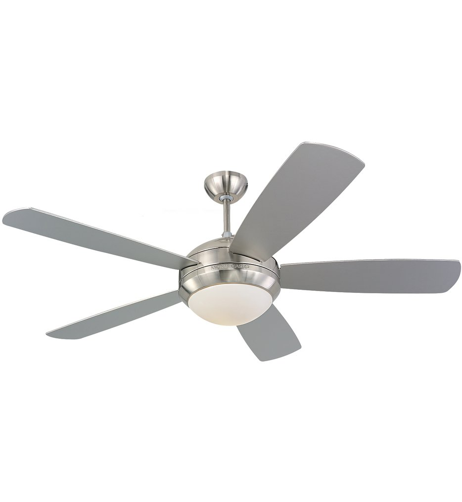 Monte Carlo - Discus 52 Inch Fan