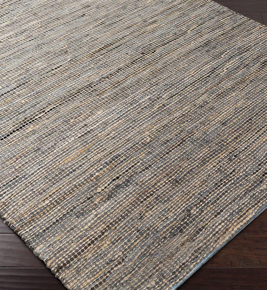 Surya - Adobe Natural Fiber Textures Hand Loomed Rug