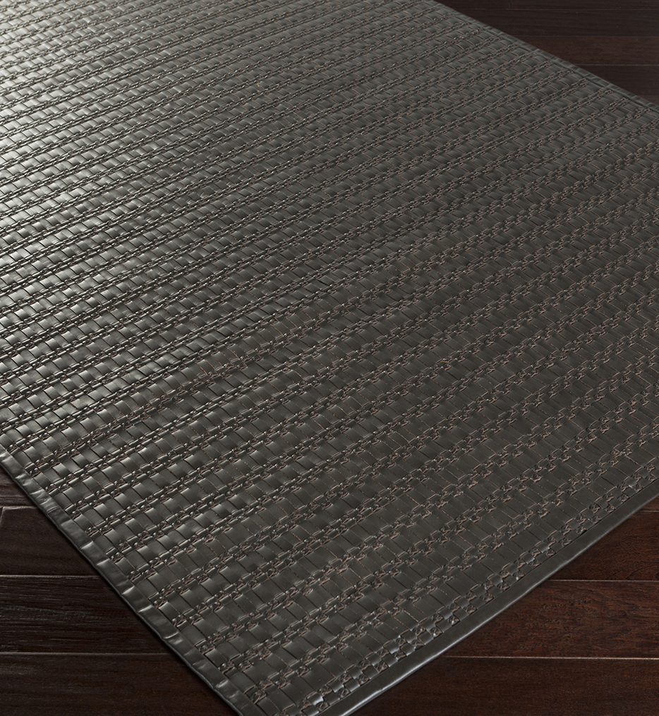 Surya - Equus Hides and Leather Hand Loomed Rug