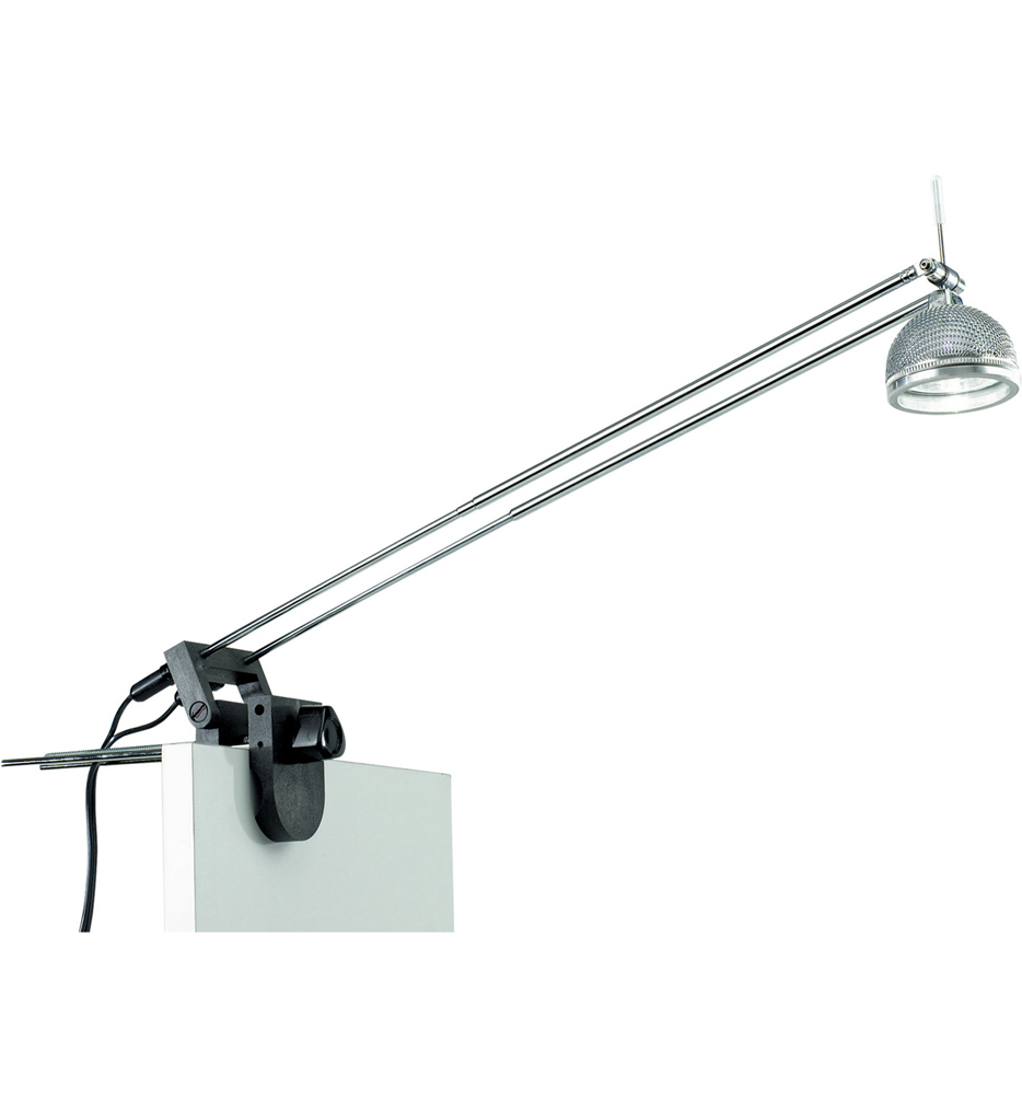 Tech Lighting - CP1 Clamp-on Light Halogen Picture Light