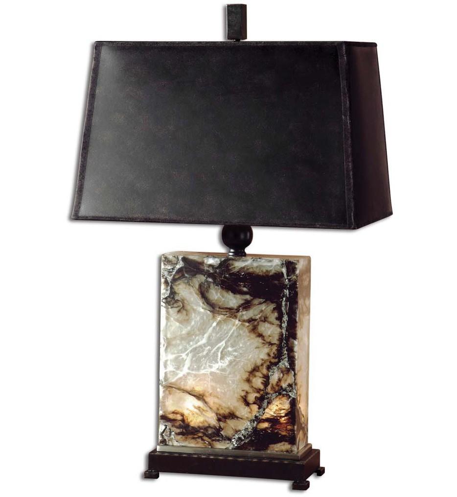 Lamps Com Uttermost 26901 Marius Table Lamp