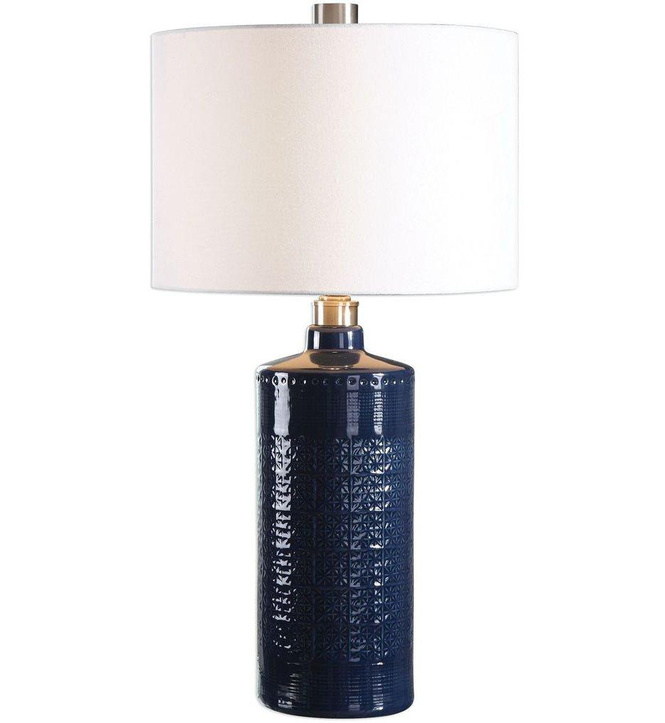 Lamps Com Uttermost 27716 1 Uttermost Thalia Royal