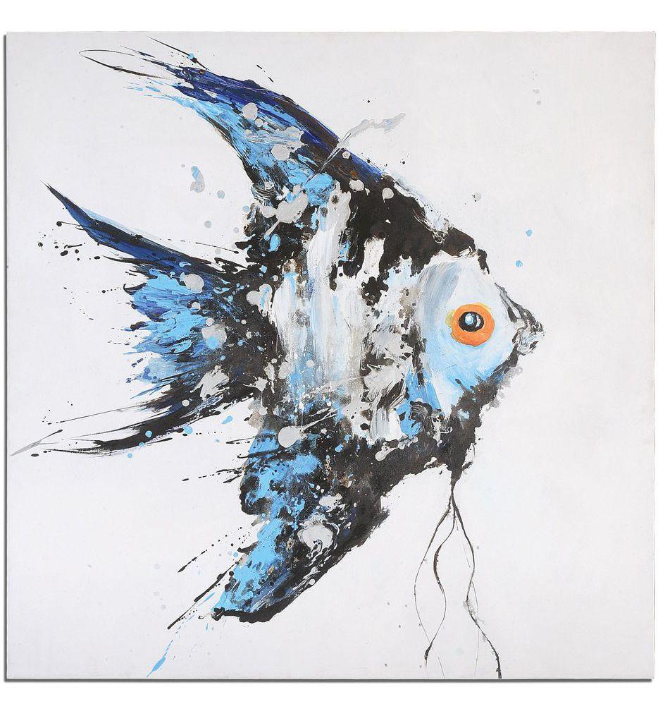 Uttermost - 32243 - Blue Angel Ocean Art