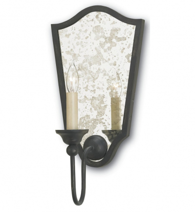 Currey & Company - 5155 - Marseille Wall Sconce