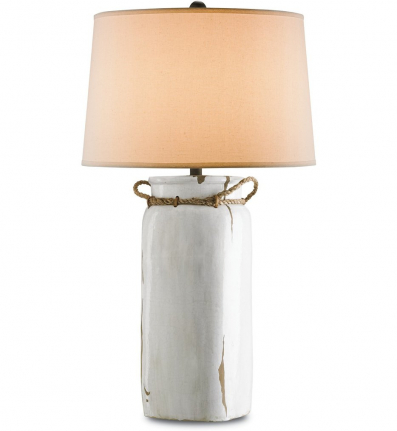 Currey & Company - 6022 - Sailaway Table Lamp