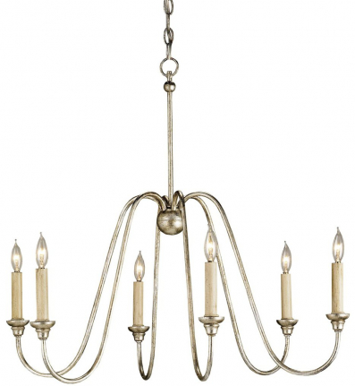 Currey & Company - 9110 - Orion Small Chandelier