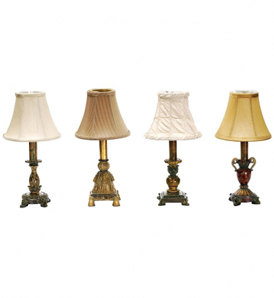 Dimond 93-345 Library Table Lamp