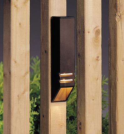 Kichler - 12 Volt Landscape Deck Light