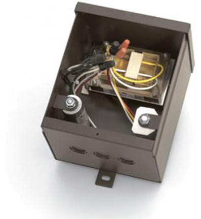 Kichler - 70W Twin HID Metal Halide Ballast
