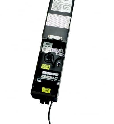 Kichler - 12 Volt 900W Plus Series Transformer