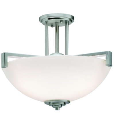 Kichler - Eileen 3 Light Semi Flush Light