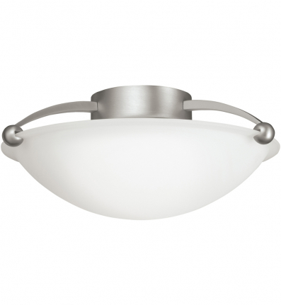 Kichler - 2 Light Semi Flush Light