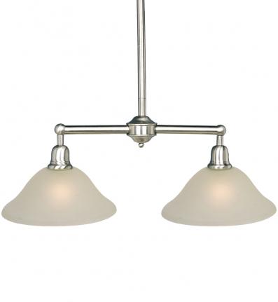 Maxim Lighting - Bel Air 2 Light Pendant