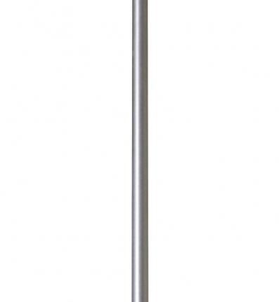 Modern Fan Company - DRD-BA-48 - 48 Inch Brushed Aluminum Down Rod