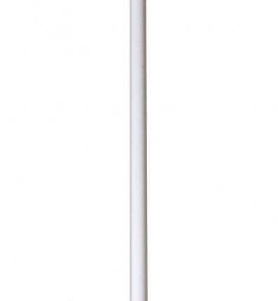 Modern Fan Company - DRD-GW-36 - 36 Inch Gloss White Down Rod