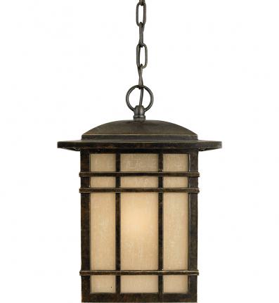 Quoizel - HC1909IB - Hillcrest Imperial Bronze Outdoor Hanging Lantern