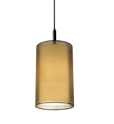 "Sonneman - Puri 8"" Cylinder Pendant"