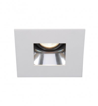 WAC Lighting - 4 Inch Recessed Low Voltage Square Trim