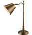 Dimond D1837 Antique Brass Hamilton Desk Lamp