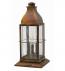 Hinkley Lighting - Bingham 21.75 Inch Outdoor Pier Mount