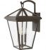 Hinkley Lighting - Alford Place 20.5 Inch Outdoor Wall Sconce