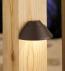 Kichler - 15165AZ - Architectural Bronze 12 Volt Landscape Deck Light