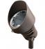 Kichler - Low Voltage 3000K LED 21 Watt Wide Flood Landscape Accent Light