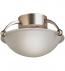 Kichler - 1 Light Semi Flush Light