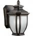 Kichler - Salisbury 10.25 Inch 1 Light Outdoor Wall Sconce
