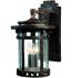 Maxim Lighting - 3135CDSE - Santa Barbara Cast 3 Light Outdoor Wall Lantern