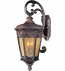Maxim Lighting - 40175NSCU - Lexington Colonial Umber 3 Light Outdoor Wall Mount