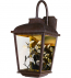 Maxim Lighting - 53504CLAE - Arbor Adobe 2 Light Outdoor Wall Sconce