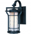 Maxim Lighting - Oakville Black Oxide 21 Inch Outdoor Wall Mount