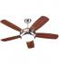 Monte Carlo - Discus II 44 Inch Ceiling Fan