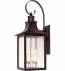 Savoy House - Monte Grande 34.5 Inch Outdoor Sconce