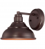 Savoy House - 5-5630-DS-13 - Dunston DS English Bronze 7.5 Inch Outdoor Sconce