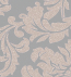 Surya - Athena Giant Paisley Hand Tufted Rug