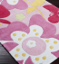 Surya - Chic Kids Floral Hand Tufted Rug